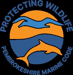 Pembrokeshire Marine Code Context Logo